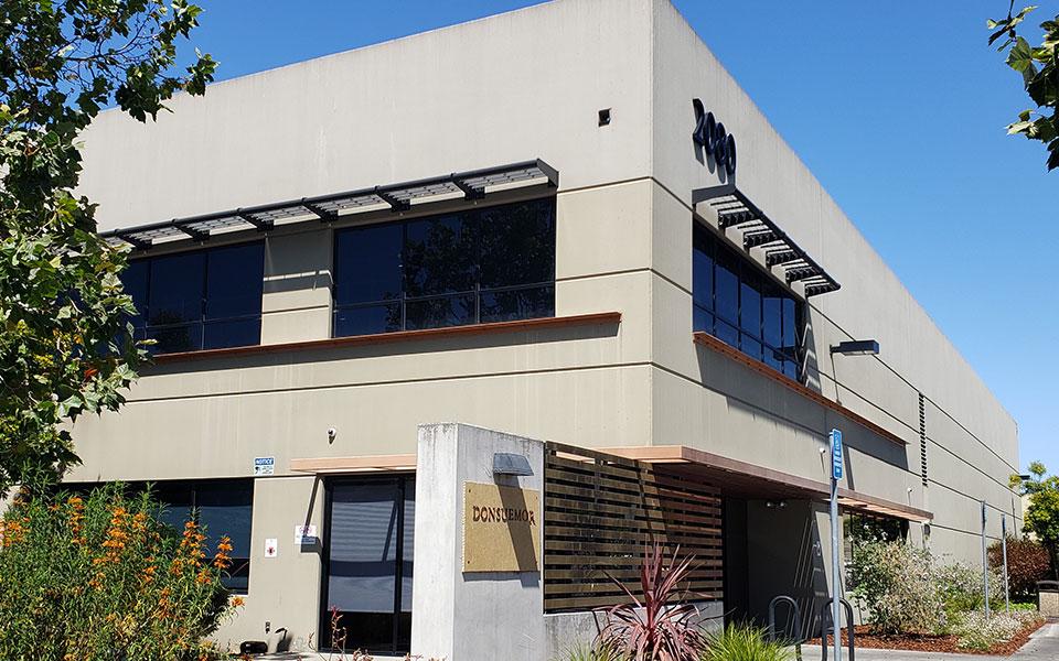Site de production de Donsuemor (États-Unis)
